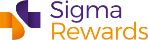 Sigma Rewards logo RGB