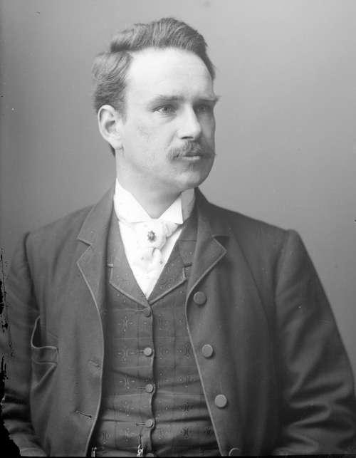 A. R. Bailey