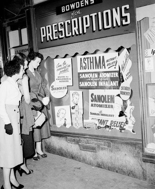 Bowdens Pharmacy