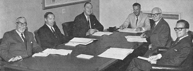 Sigma Board – 1969