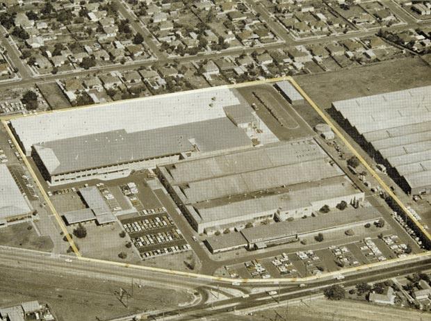 Sigma's Clayton facility