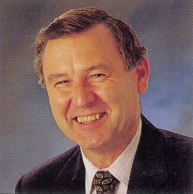 Alan Fincher 1989-1996 Sigma MD
