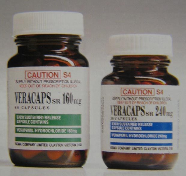Sigma Veracaps AJC Nov 1990