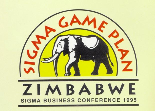 Zimbabwe 1995