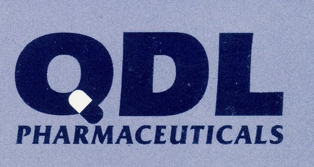 Sigma Acquires QDL Pharmaceuticals 1996