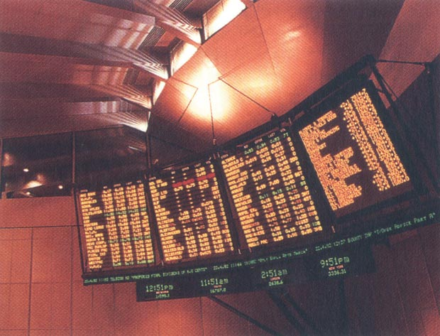 Sigma is listed on the Australian Securities Exchange 1999