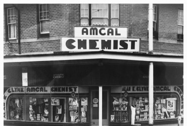 Amcal historical image 2