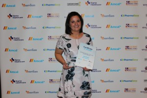 Amcal Retail Manager SallyMcGrath