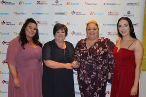 GRD Pharmacy of the Year Corrimal Court