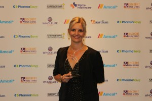 Amcal Pharmacy Assistant of Year