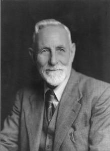 Ernest Leete