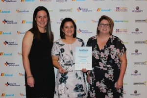 Amcal Pharmacy of the Year Nagels