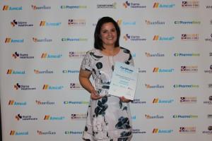 Amcal Retail Manager SallyMcGrath
