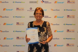 Guardian Pharmacy Assistant of Year